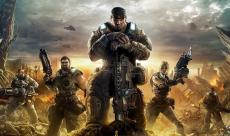 Gears of War racheté par Microsoft