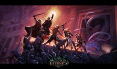 Obsidian annonce Pillars of Eternity sur PS4 et Xbox One en vidéo