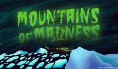 Découvrez Mountains of Madness, la web-série animée qui adapte Lovecraft