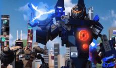 Le trailer de Pacific Rim : Uprising se paye une version LEGO