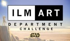 ILM, Wacom et Artstation lancent un concours qui formera les concept-artists de demain
