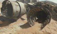 Une vidéo interactive pour Star Wars : The Force Awakens