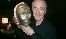 Star Wars VII : Anthony Daniels s'exprime sur son retour en C-3PO