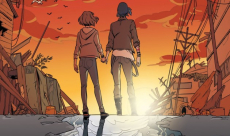 Life is Strange arrive en comics chez Urban en juin 2019