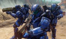 Halo 5 : quatre nouvelles maps et le mode Forge en décembre