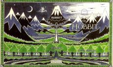 Un record pour une édition originale du Hobbit