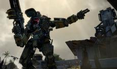 TitanFall restera exclusif à Microsoft