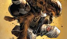 C3PO et Chewie font équipe pour la preview de Star Wars #11