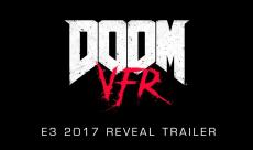 E3 2017 : Doom et Fallout 4 auront le droit à des versions VR