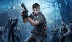 Resident Evil 4, 5 et 6 arrivent sur PS4 et Xbox One