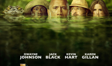 Jumanji : Welcome to the Jungle continue de se montrer dans trois nouveaux extraits
