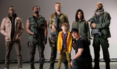 The Predator n'est ni une suite ni un remake d'après Keegan-Michael Key