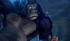 King Kong va être projeté dans le futur par Netflix