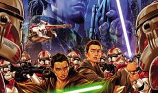Un premier aperçu de Star Wars : Kanan - The Last Padawan #1