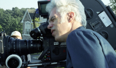 Jim Jarmusch annonce The Dead Don't Die avec Bill Murray, Tilda Swinton et Adam Driver