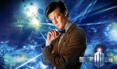 Matt Smith pourrait revenir en Docteur dans Doctor Who