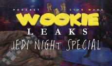 Wookie Leaks : Retrouvez-nous lundi soir pour découvrir le trailer des Derniers Jedi en direct