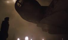 Solo : comment expliquer le look du Faucon Millenium dans le prochain Star Wars ?