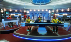 Star Trek Bridge Crew s'offre une date de sortie