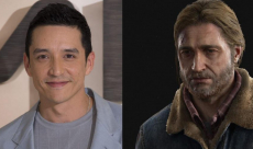 Tea Time is SFFF Time - Le cast principal de The Last of Us presque complet