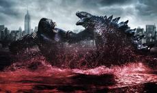 Le film Godzilla vs Kong aura un vainqueur