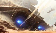 Lucasfilm verrouille les histoires se déroulant entre les épisodes VI et VII de Star Wars