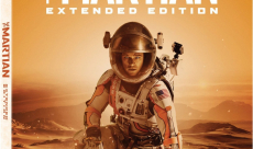 The Martian se paie une Extended Edition pour sa sortie BluRay