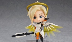 Overwatch : Ange (Mercy) s'offre une Nendoroid