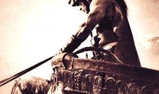 Dwayne Johnson tease son look dans Hercules: The Thracian Wars