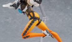 Overwatch : Figma dévoile une figurine de Tracer
