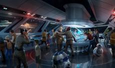 Galaxy's Edge : plus d'infos sur l'hôtel et les produits du parc Star Wars