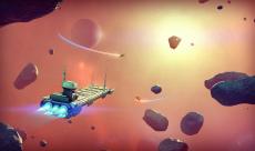 Une nouvelle vidéo de gameplay pour No Man's Sky