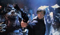 Vidéo : et si David Lynch avait réalisé Le Retour du Jedi ?