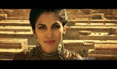 Un nouveau teaser vidéo pour Gods of Egypt
