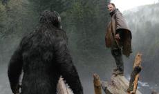 Le destin de Jason Clarke se révèle dans une scène coupée de La Planète des Singes - Suprématie
