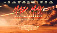 Rockyrama annonce Univers Brulant, son documentaire sur Mad Max