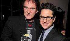 Quentin Tarantino développe un film Star Trek, qu'il pourrait réaliser lui-même