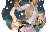 Princess Leia #1, la critique