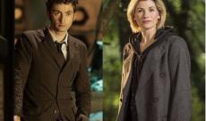 Doctor Who : David Tennant est lui aussi ravi par l'arrivée de Jodie Whittaker