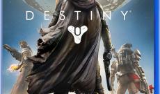 Bungie dévoile la couverture de Destiny