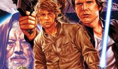 La série Star Wars de Jon Favreau se passera bien entre les épisodes VI et VII