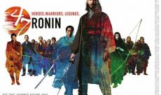 Un trailer international pour 47 Ronin