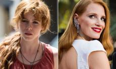 Jessica Chastain pourrait bel et bien incarner Beverly dans Ça Partie 2