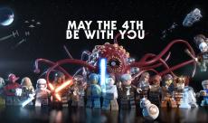 Un nouveau trailer et du gameplay pour LEGO Star Wars : The Force Awakens