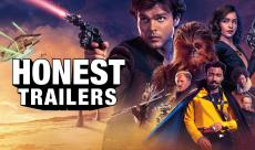 Solo : A Star Wars Story se paye un Honest Trailer de haute volée