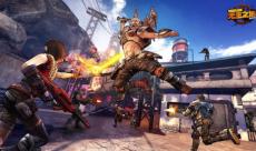 2K Games annonce un MMO Borderlands Online pour le marché Chinois