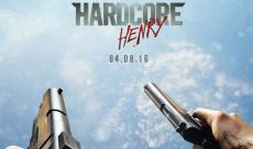 Un trailer complètement fou pour Hardcore Henry, actioner filmé à la première personne