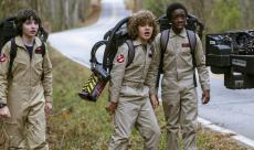 Stranger Things : Ivan Reitman et Dan Aykroyd ont validé les costumes de Ghostbusters