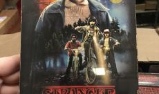 Stranger Things pourrait s'offrir une édition Blu-ray dans un packaging VHS