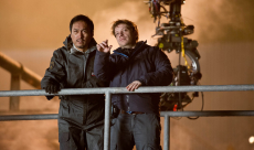 Godzilla : notre rencontre avec Gareth Edwards
